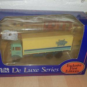 Lord Rayleigh's Farms - De Luxe - Diecast Model Truck